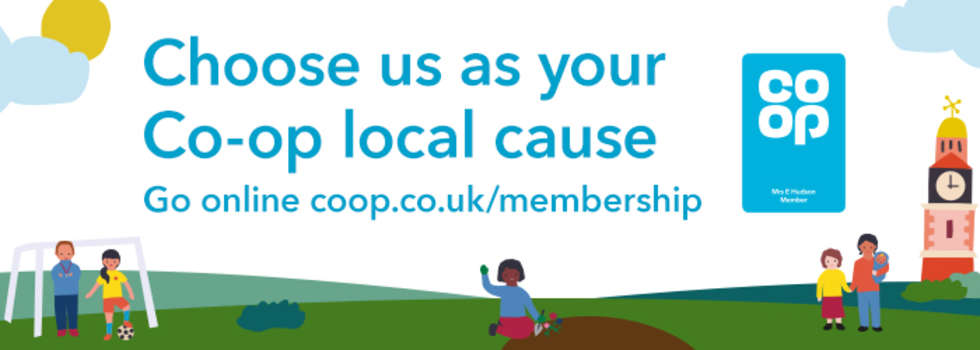Raising Funds with Co-Op